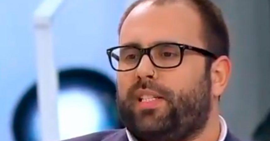 Arturo Puente: «Pensar que un govern d'esquerres a Espanya posarà més fàcil l'autodeterminació de Catalunya també és pensament màgic»