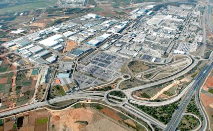 Factoria Ford d'Almussafes: decreixement o legislació en descarbonització