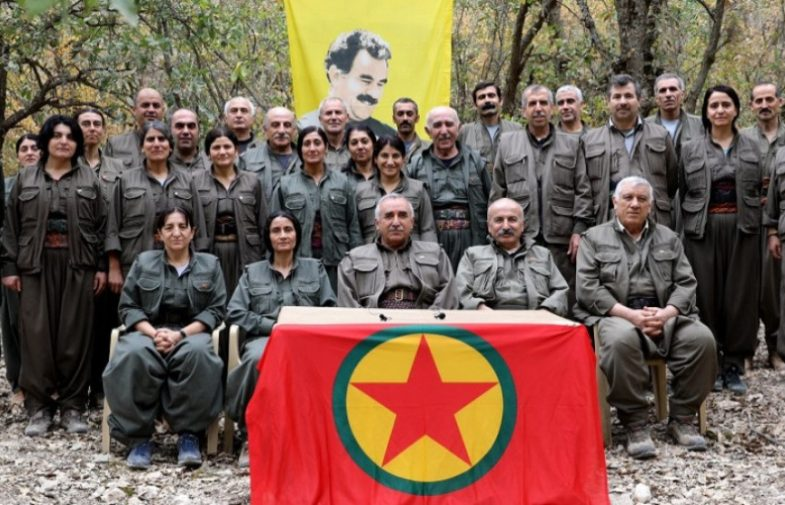 """El PKK davant l'atac turc contra els kurds de Síria: """"Cada casa, cada carrer, serà un camp de batalla"""""""