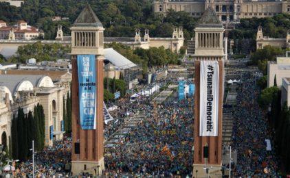 La «sorpresa d'octubre» catalana del 10N
