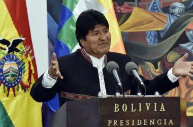Un cop d'estat del segle XXI contra Bolívia
