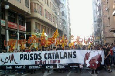 Tan clar com ho té l'enemic. La força de l'autodeterminació al País Valencià (1)