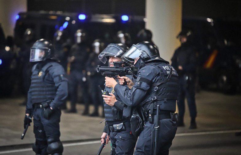 Comunicats policials