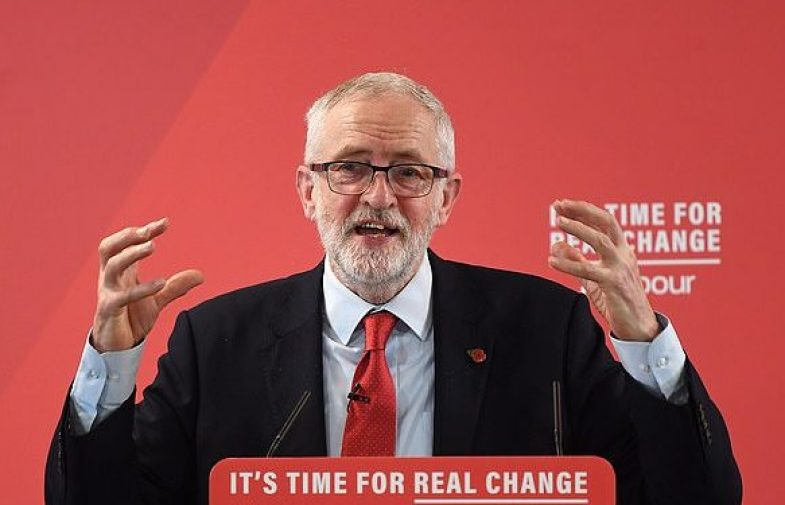 El fracàs de Jeremy Corbyn: un avís per a navegants