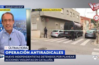 Carta al Sindicat de Periodistes de Catalunya