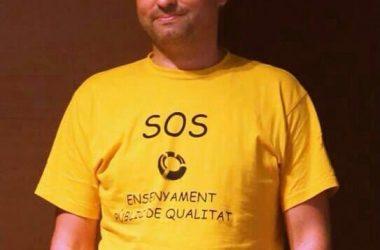 Àlex Tisminetzky: «Són imprescindibles la prohibició dels acomiadaments i la derogació de les contrareformes laborals del PP i del PSOE»
