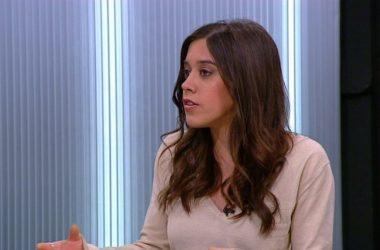 Anna Saliente: «L'única manera de poder posar les condicions de vida de les classes populars al centre de l'organització de la societat passa perla planificació econòmica i la sobirania plena»