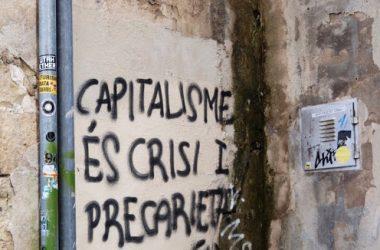 La propera Crisi