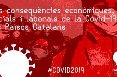 Vidal Aragonés: «S'està facilitant que les empreses no assumeixin costos derivats de la crisi amb ERTOs i d'altres mesures i l'Estat està buidant els seus recursos»