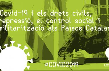 Jaume Durà: «Les mesures que estan decretant els polítics no s'adapten a les necessitats de la població més vulnerable»
