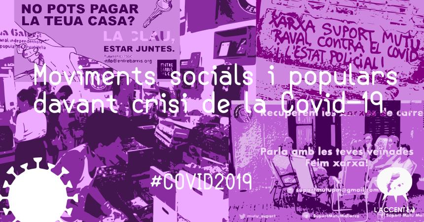 Octavi Ruiz: «les persones més vulnerables pagaran aquesta crisi»