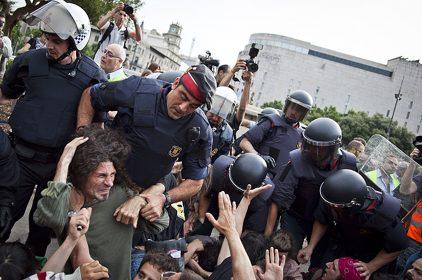 Condemna a l'Arasa, absolució del sistema?