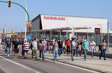 Conquerim Nissan i la nació