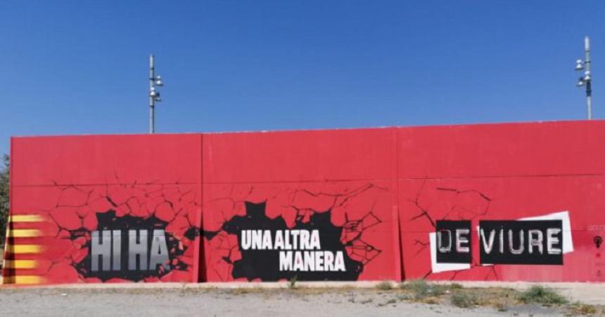 Als Països Catalans hi ha una altra manera de viure