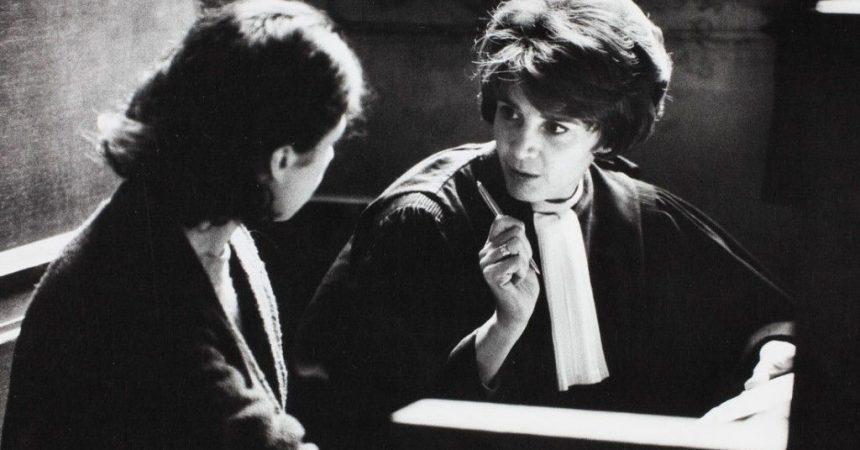 Gisèle Halimi, l'advocada indomable a favor de les dones i contra el colonialisme