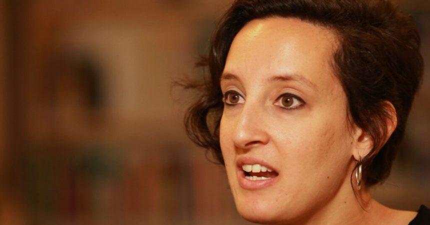 """Maria Rodó: """"L'edat ha estat i serà un eix clau per comprendre la configuració de la desigualtat"""""""