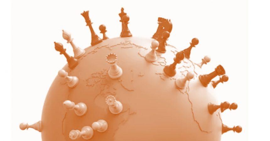 Els desafiaments geopolítics en el context de la Covid-19