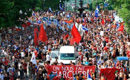 Quebec: la qüestió de la qüestió
