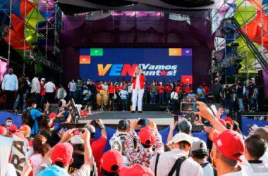 Veneçuela: Els escenaris que s'obren en les eleccions parlamentàries del 6D