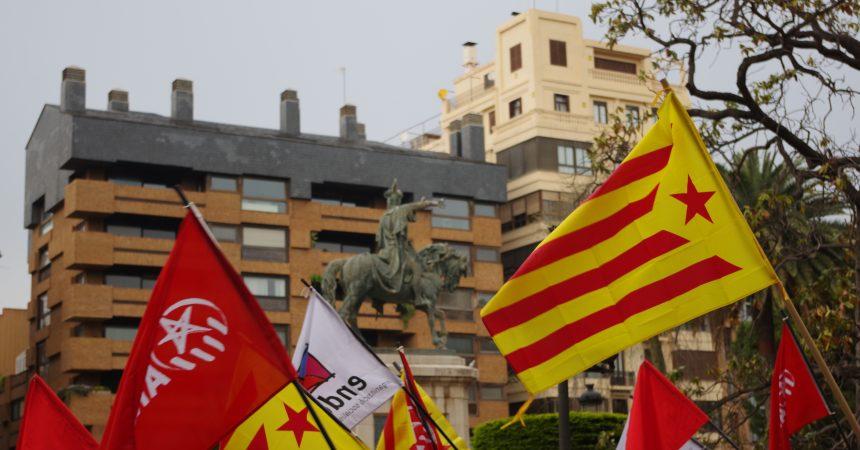 El catalanisme al País Valencià. Editorial Ona de Xoc núm.2