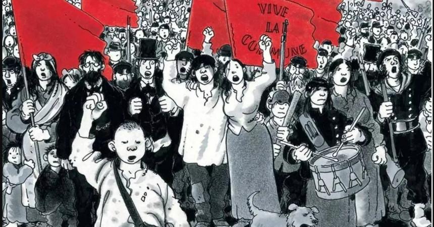 Resolució dels Comuners