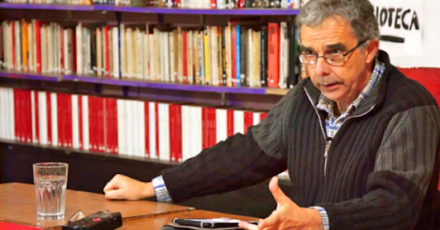 «El problema de l'amnistia és polític; si hi ha una lluita popular, hi haurà amnistia» Juan Manuel Olarieta