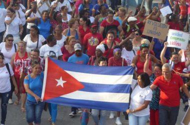 Cuba inclina la balança d'Amèrica