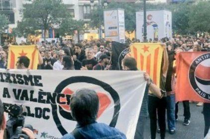El 9 d'octubre i les lliçons de Chueca: recuperem els carrers per guanyar la llibertat