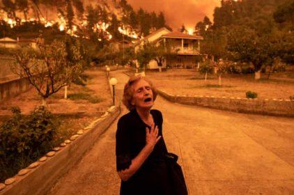 Codi vermell: com podem prevenir una catàstrofe climàtica?