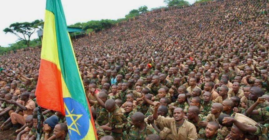Etiòpia: una nova pàgina de la guerra civil